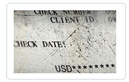 Avoid Debt Consolidation Scams File Bankruptcy Instead.