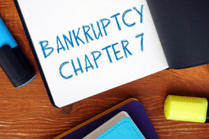 How Long Is Chapter 7 Bankruptcy.