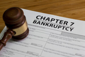 Chapter 7 Bankruptcy Attorney.